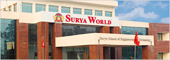 Surya School of Engineering & Technology